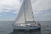 Begagnad Bavaria 34 Cruiser Solgt / Sold